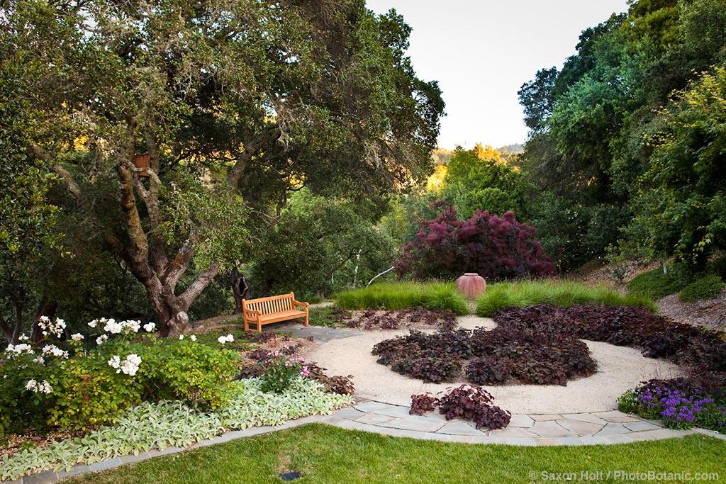 Blake Garden, Robyn Sherrill design