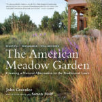 The American Meadow Garden, Timber Press book cover