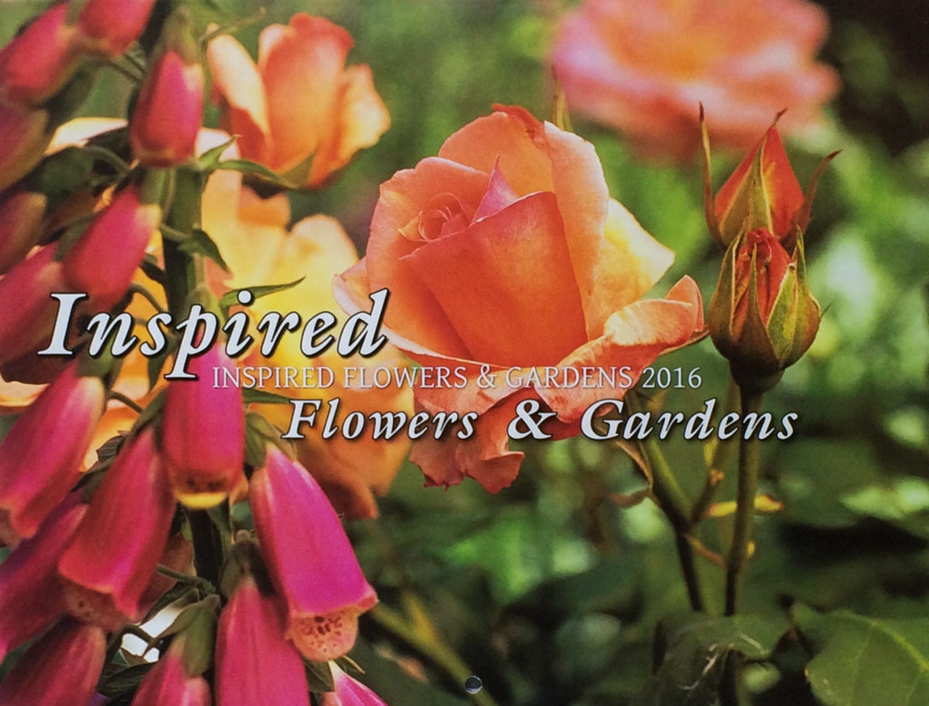 2016 True Image Garden Calendar