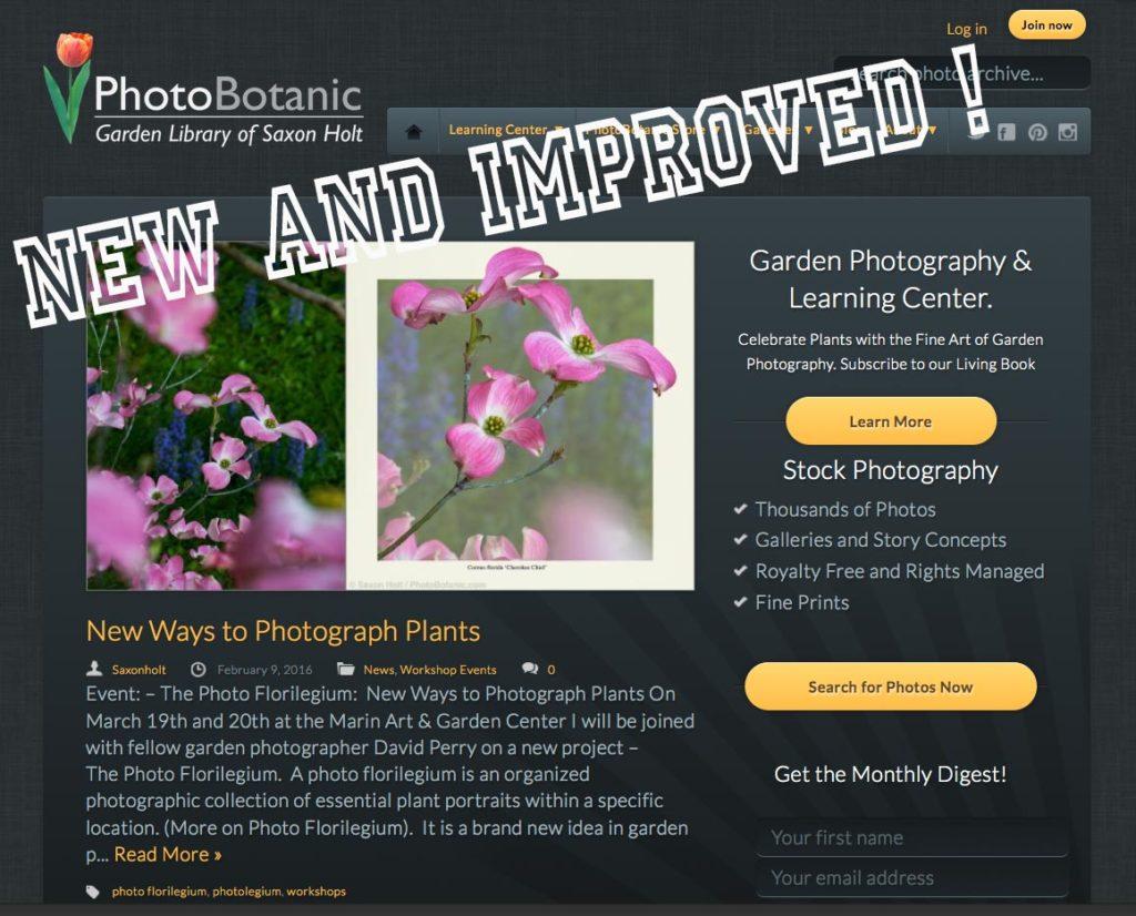 New-and-Improved-PhotoBotanic
