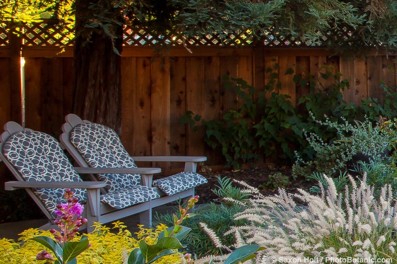Lundstrom Garden, design by Susan Morrison